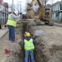 North End Utility Replacement Project – Winchester, VA