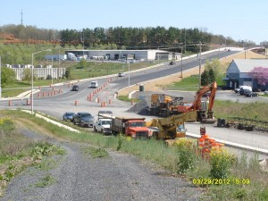 Erickson Avenue Phase III – Harrisonburg, VA