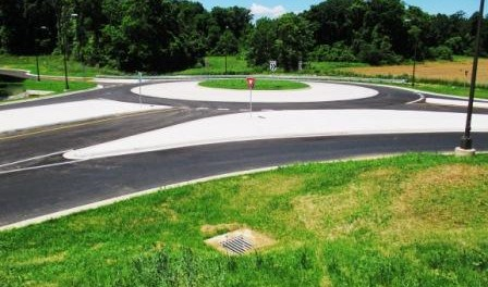WMC – WEST CAMPUS RT 37 INTERCHANGE IMPROVEMENTS – Winchester, VA