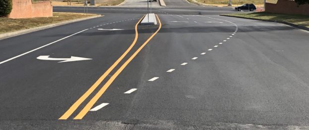 VDOT A85 INTERSECTION IMPROVEMENT, INDEPENDENCE DRIVE – Winchester, VA