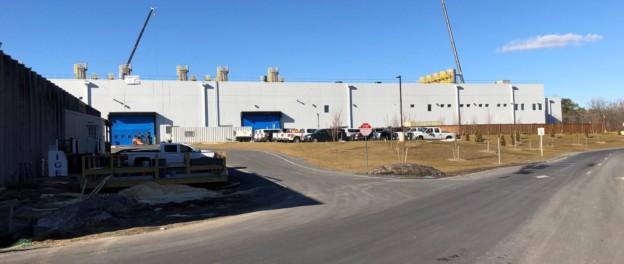 TREX BUILDING 6  – WINCHESTER, VA