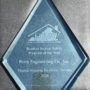 HOME BUILDERS ASSOCIATION OF VIRGINIA – 2020 BUILDERS MUTUAL SAFETY PROGRAM OF THE YEAR AWARD