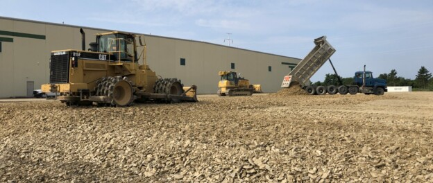 GRAYSTONE SOUTH BUILDING 2 PHASE 2 – Winchester, VA